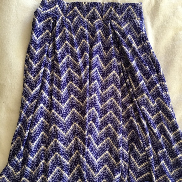 LuLaRoe Dresses & Skirts - Lularoe full swing style skirt